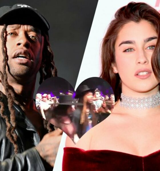 Still Going Strong? Fifth Harmony's Lauren Jauregui Dating Ty Dolla $ign… [PIC]