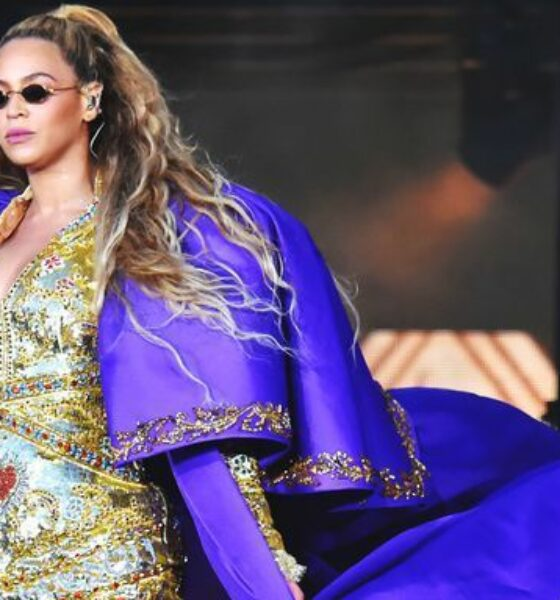 #BEYHIVE! Beyoncé Reportedly Has New Music AND A Netflix Documentary Dropping Soon