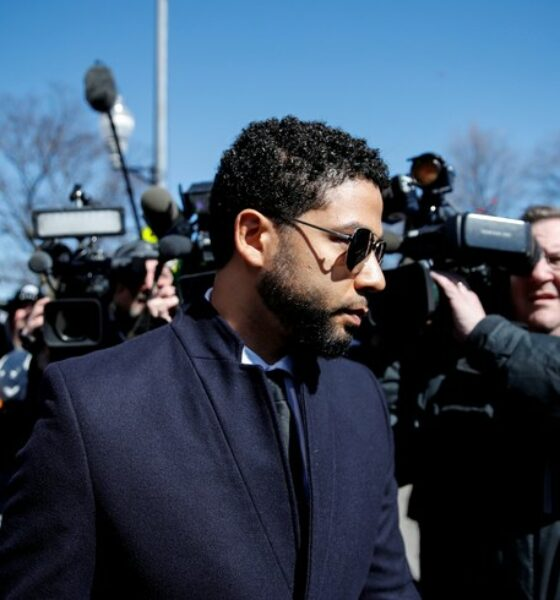 Chicago Lawmakers FILE $130K LAWSUIT Against Jussie Smollett