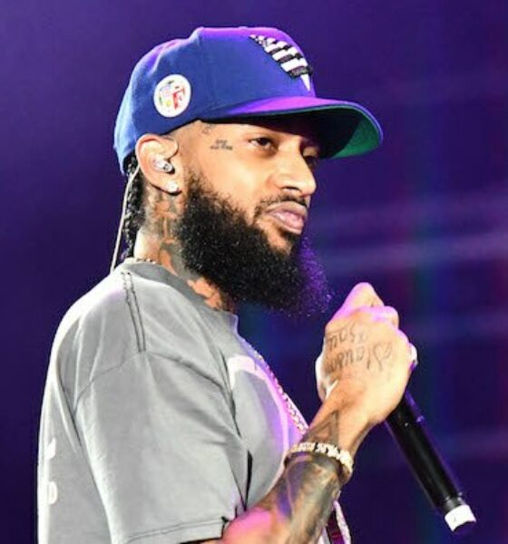 WE'RE DISGUSTED…! Nipsey Hussle's Funeral Tickets Selling Online for $500