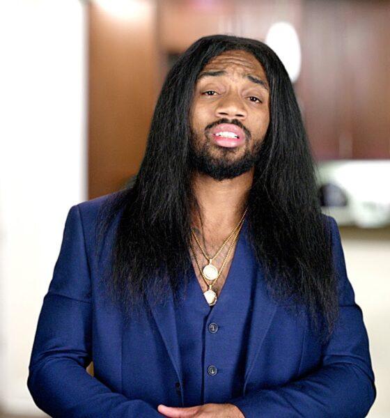 """Love & Hip Hop: Atlanta"" Reality Star Scrapp DeLeon & Co-Stars Speak On Prison System Inequality & More [VIDEO]"