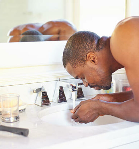 TOP 5 Hygiene Habits Men Shouldn't Miss On A Daily!