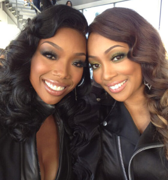 #POSITIVITY: Brandy & Monica Going On Tour… Ending 20 year Beef!