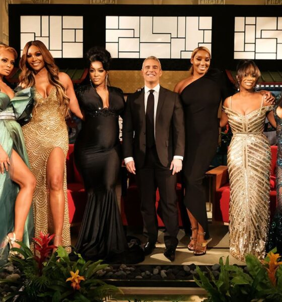 RHOA' Cast Shakeup: Fan Favorites Get Axed By Bravo Execs!