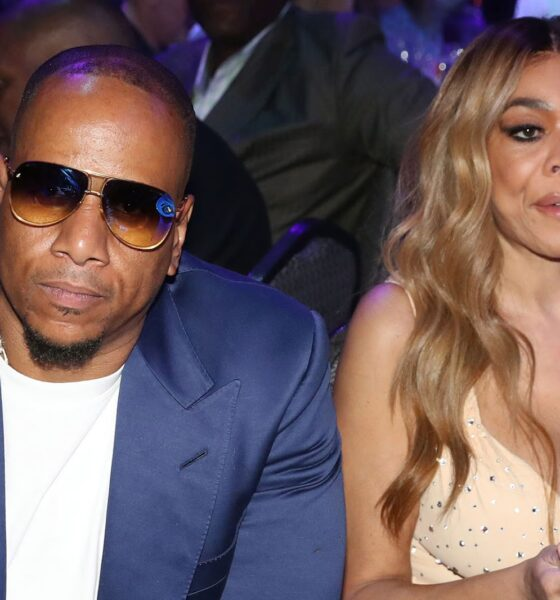 IT'S OVER! Wendy Williams FILES FOR DIVORCE … Estranged Husband Kevin Hunter in Disbelief!