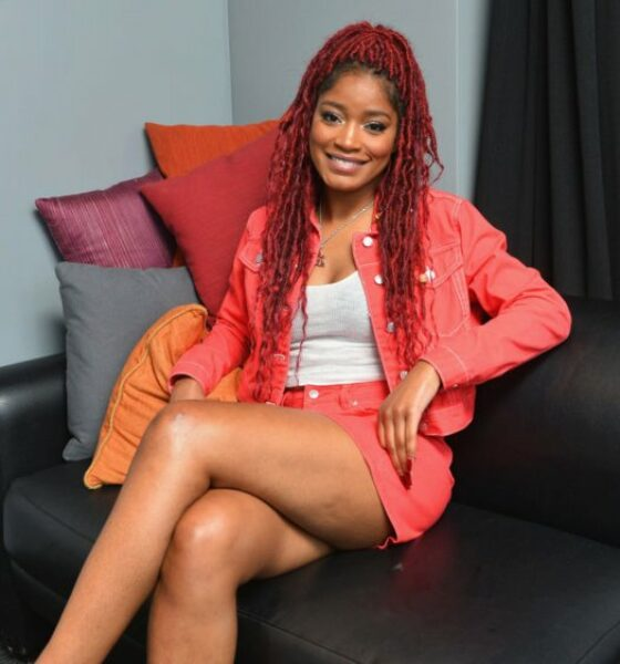 Keke Palmer Reveals Abortion At 24 … Joins #YouKnowMe Anti-Abortion Movement!