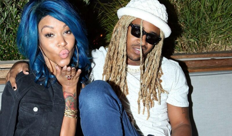 """Love & Hip Hop: Hollywood"" Couple Lyrica Anderson & A1 Separated + Raz B Gifts Girlfriend With A Mercedes Benz"