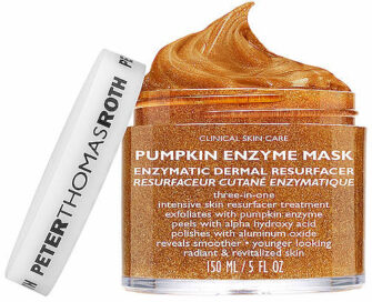 Milan's Must Have - Peter Thomas Pumpkin Enzyme Mask