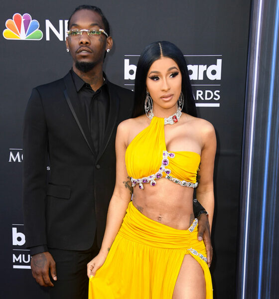 Cardi B's Husband Offset Wanted by Georgia PD …[REPORT]