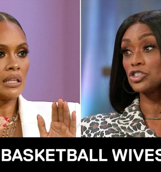 Basketball Wives Star's Tami Roman & Evelyn Still Beefing On Social Media… New Storyline for the Duo?
